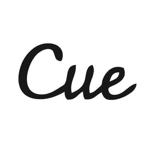 Cue編集部