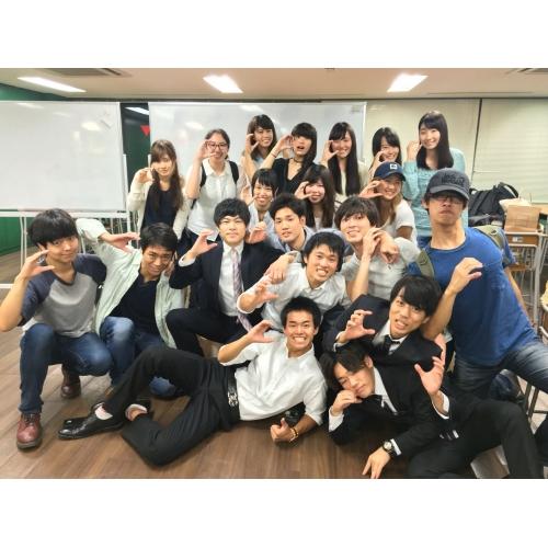 武蔵野大学学生団体connect