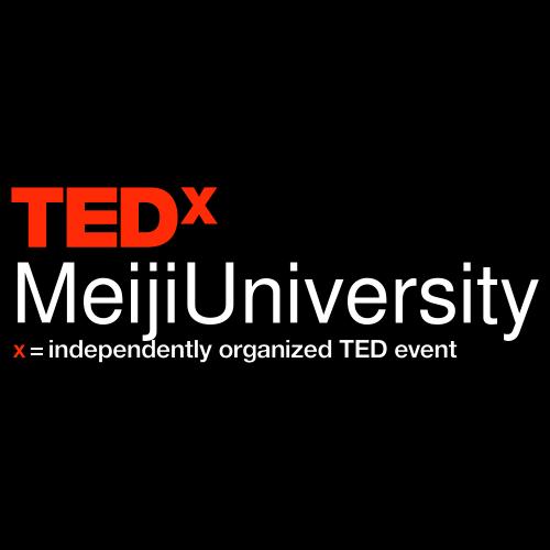 TEDxMeijiUniversity