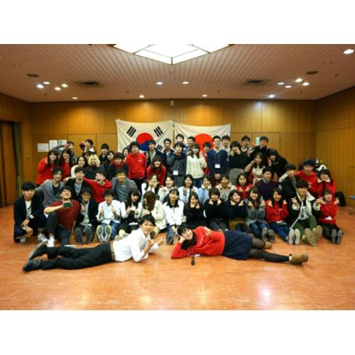 第58回日韓学生会議(JKSC58)