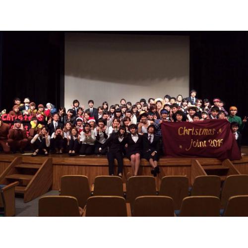 東京都立大学ESS(英語研究会)
