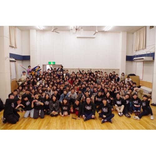 関東学生英語会連盟スピーチインストラクター
