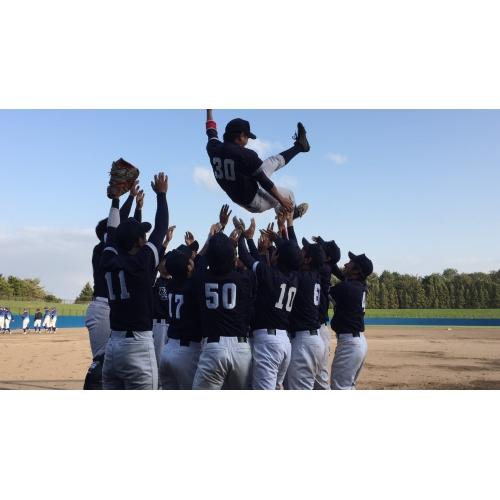 軟式野球シーラカンス(軟式野球部)