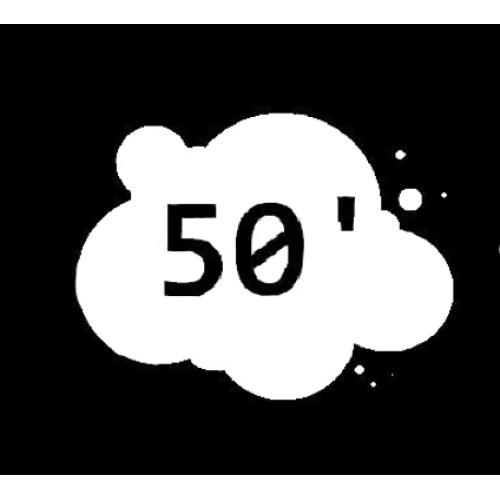 劇団てあとろ50'
