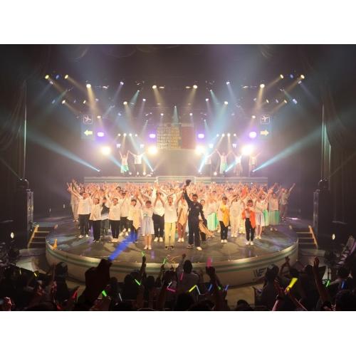 ダンスサークル Dance Unit W+I&S