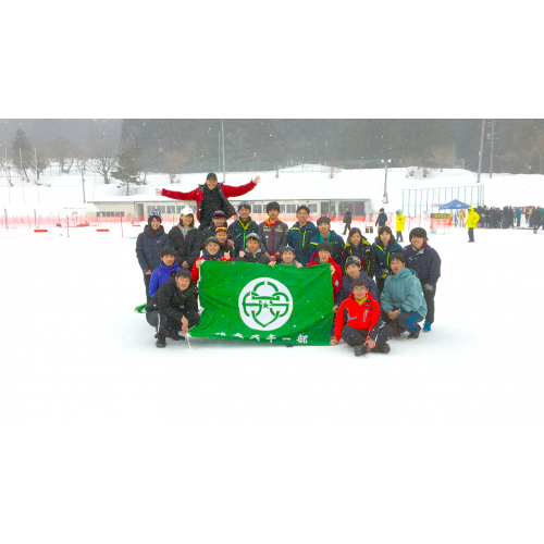 北海道大学体育会競技スキー部