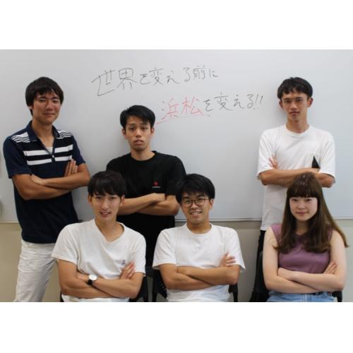 学生クリエータ―集団 Nokin.
