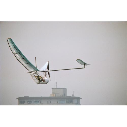 人力飛行機製作サークル 横浜AEROSPACE