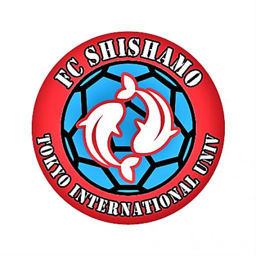 東京国際大学SHISHAMO(フットサル)